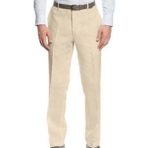 ** International Concepts Regular Fit Khaki pants
